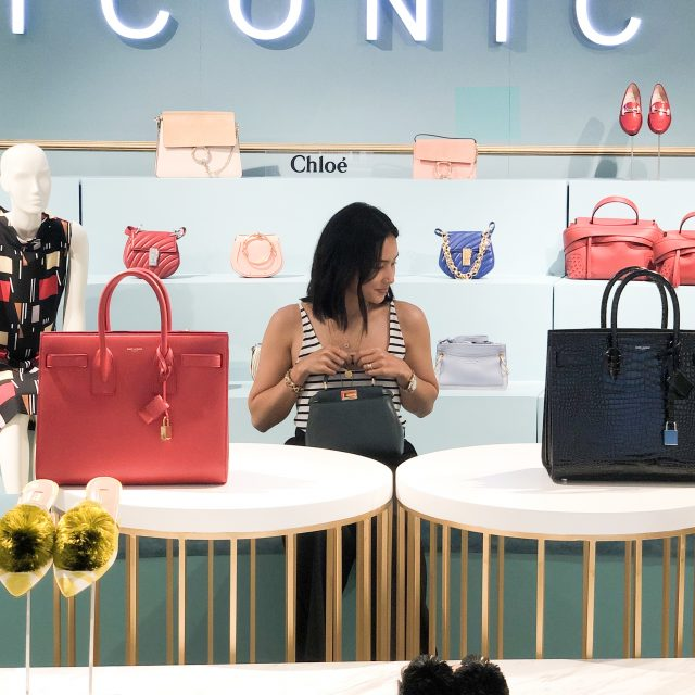 ICONIC: Shop Designer Brands at Rustan's